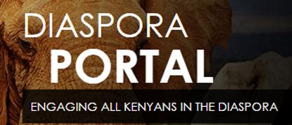 Diaspora Portal